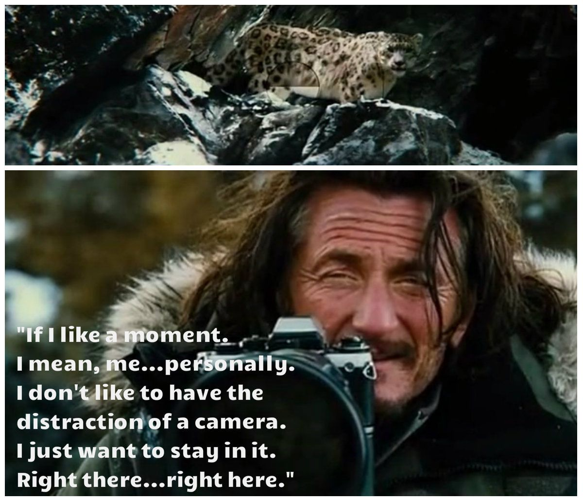 Lessons Here And There From The Secret Life Of Walter Mitty