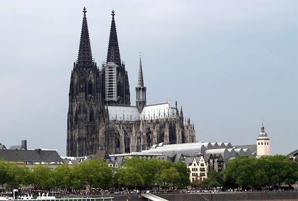 Colonia-Alemanha
