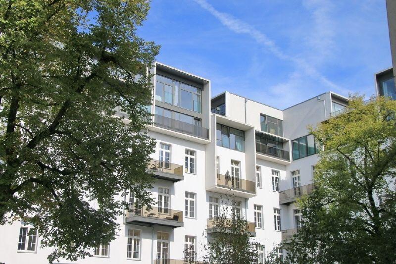 Lichtdurchflutete 3 Zimmer Wohnung Im Herz Von Prenzlauer Berg 3 Zimmer Wohnung Prenzlauer Berg Und Immobilie Verkaufen