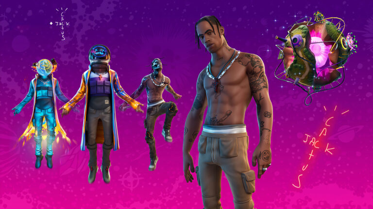 Pin By Cy Vik On Travis Scott In 2020 Travis Scott Concert Fortnite Travis Scott