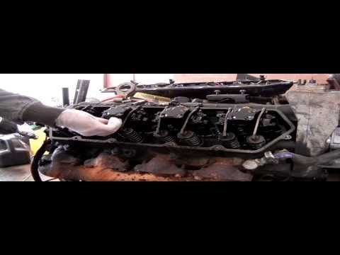 How To Remove Fuel Injectors And Valve Cover Harness 7 3