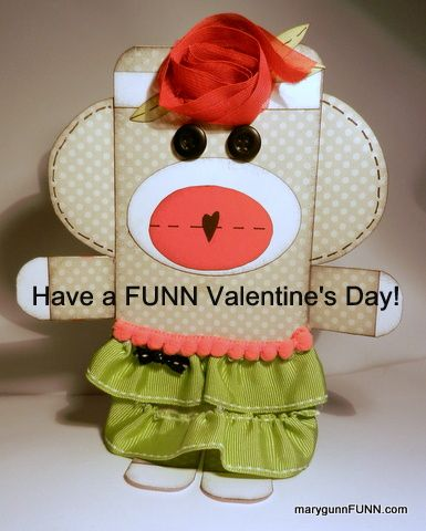 Happy Valentine's Day! Have a FUNN One! | MaryGunnFunn.com