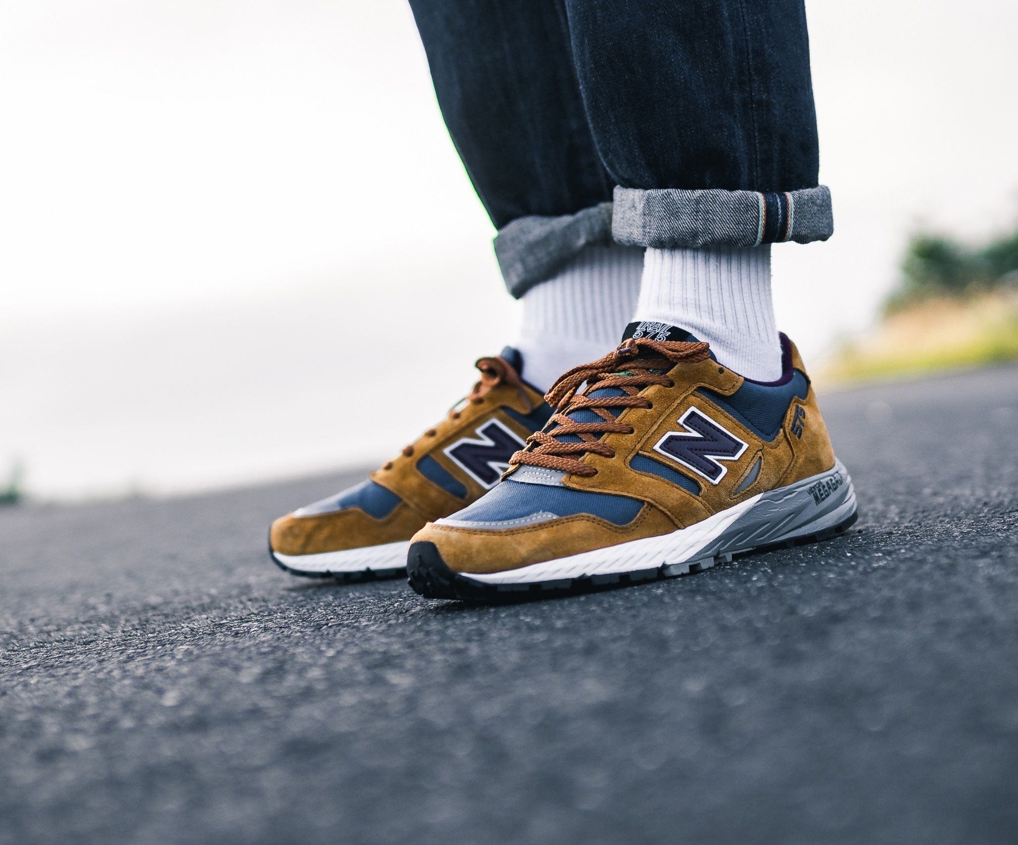 New Balance 575 Trail in 2020 | New