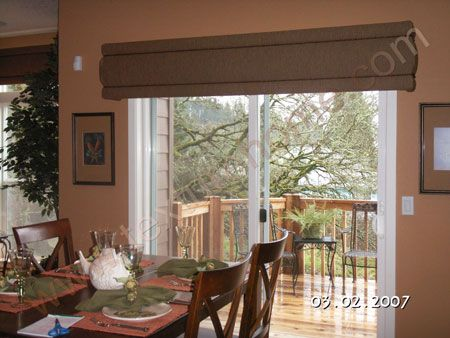 window treatments for sliding glass doors ideas building home and bar