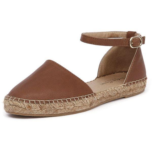Sofia Cruz Katia 104 Cuero 160 Aud Liked On Polyvore Featuring Shoes Sandals Leather Beach Closed Toe Summer