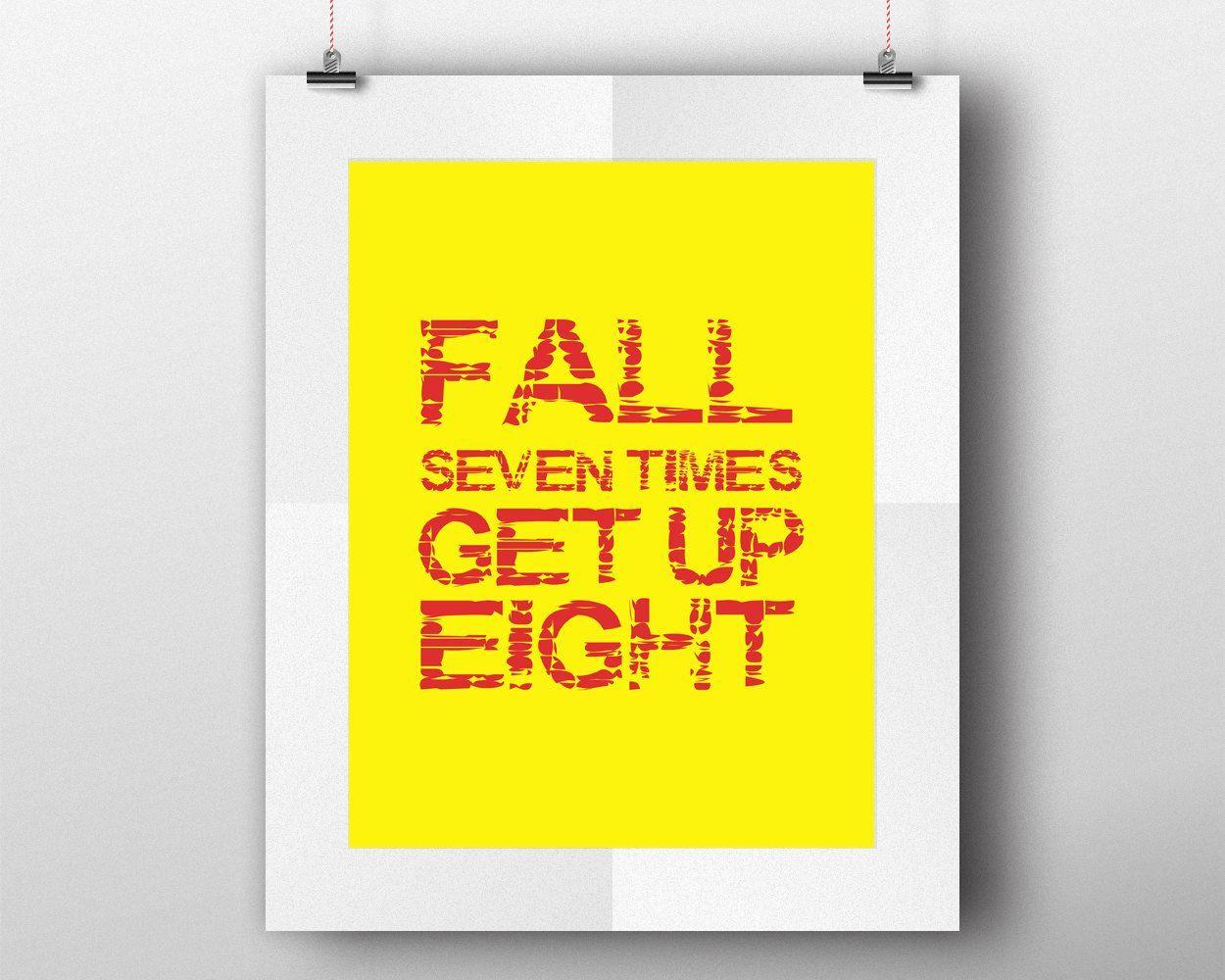 Wall art motivation digital print motivation poster art motivation