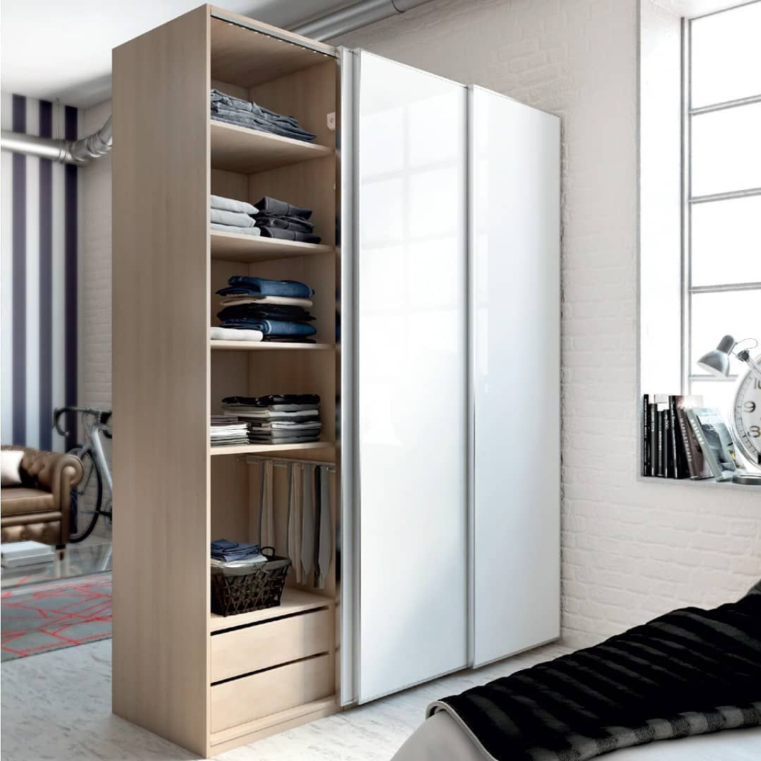 6 202 Gostos 34 Comentarios Leroy Merlin Portugal Leroymerlinpt No Instagram Aproveite O Roupeiro Para Arru Wardrobe Door Designs Small Apartments Home
