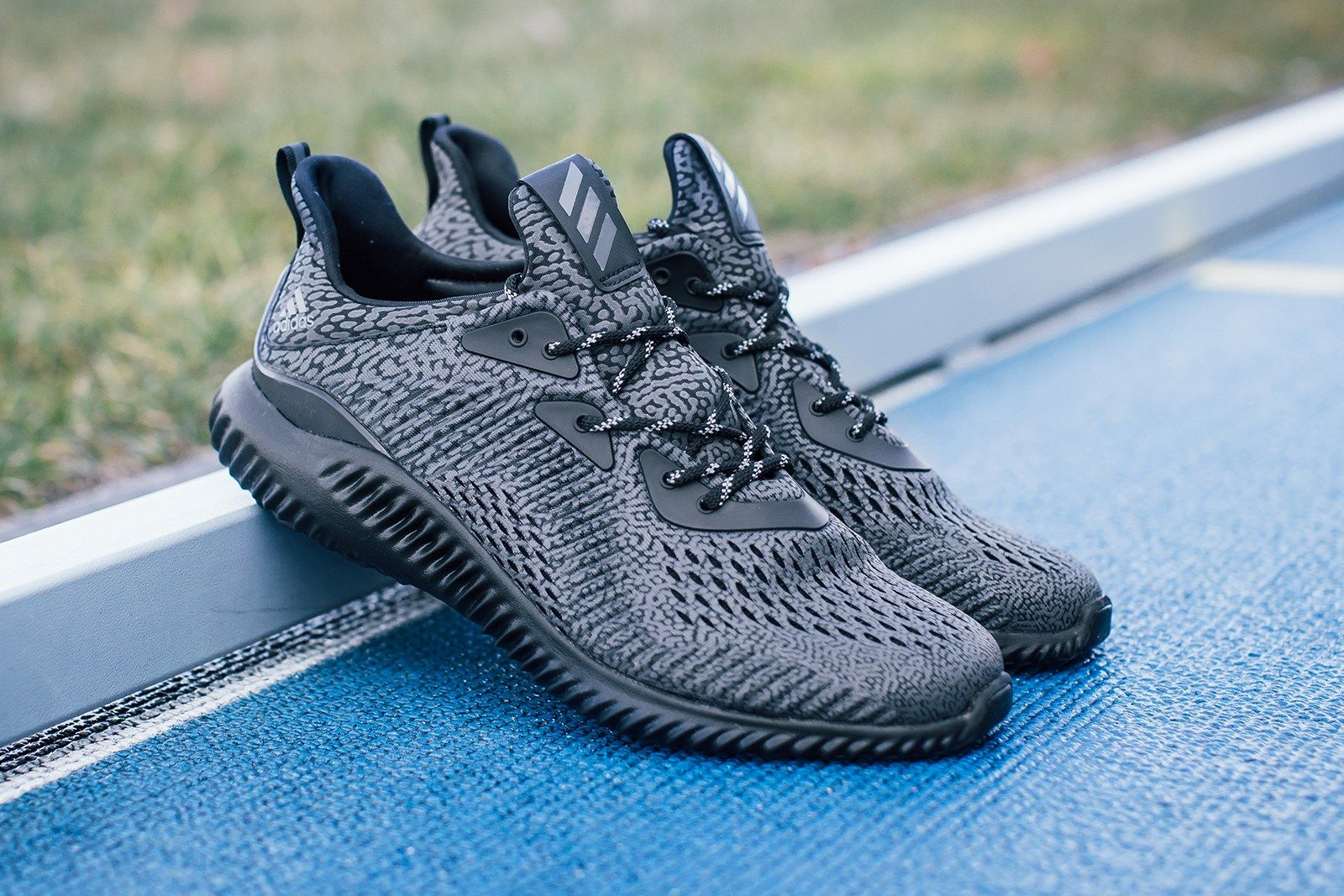 adidas alphabounce ams Sneaker Performance Review | HYPEBEAST