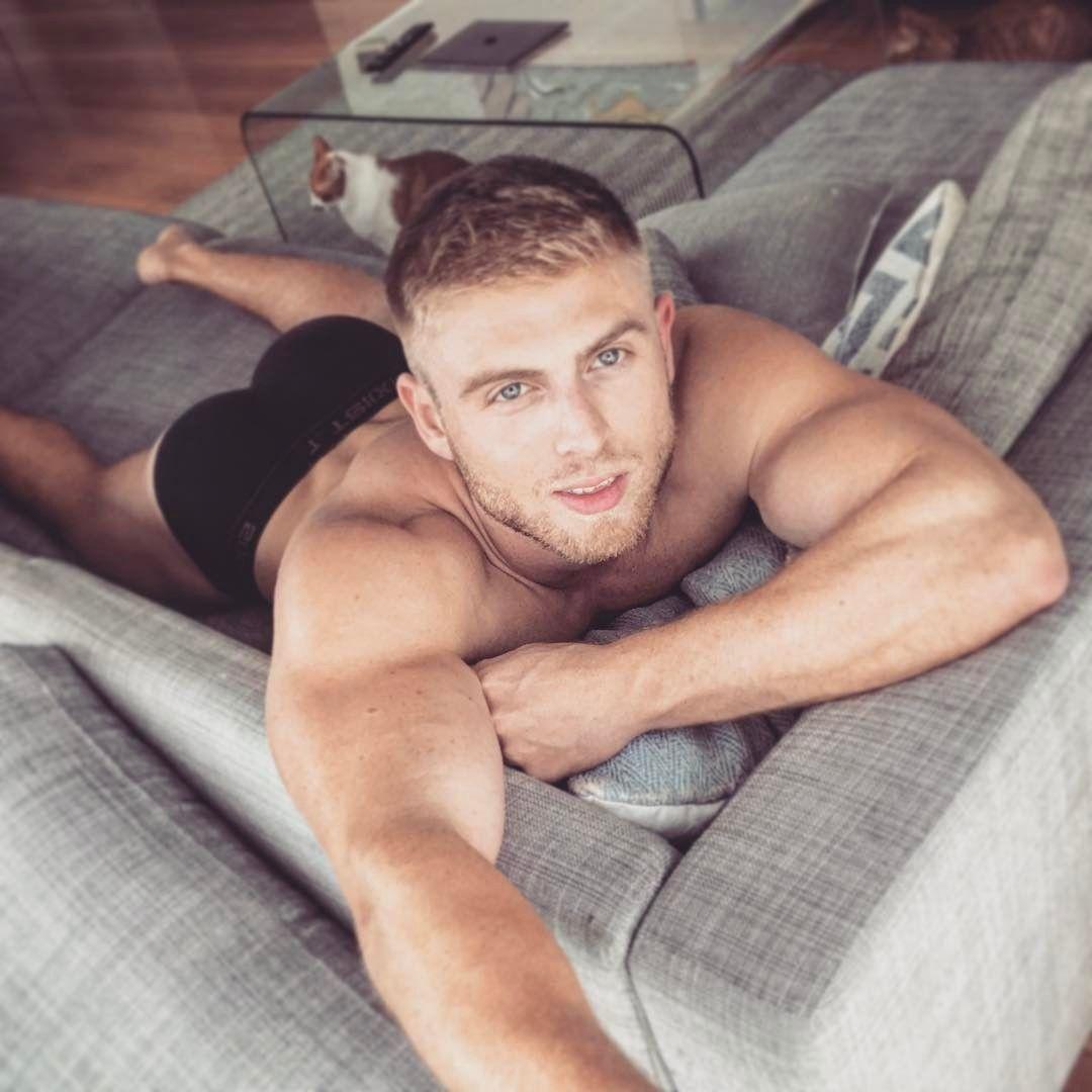 hot blond gay porno
