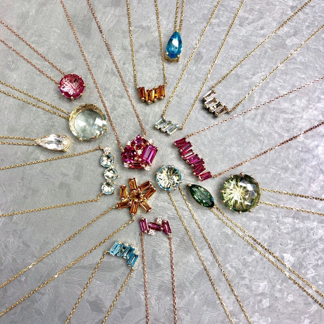 This La Based Brand Is Proving Fine Jewellery Doesn T Have To Be Boring Fine Jewelry Jewelry Fashion Jewelry