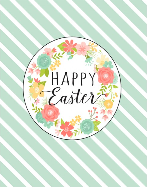 9 Free Spring Easter Printables Iphone Wallpaper Easter Happy Easter Wallpaper Easter Wallpaper