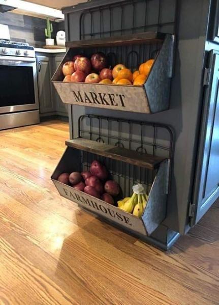 Photo of Farmhouse style kitchen cupboards dining rooms 48+ ideas #kitchen #farmhouse