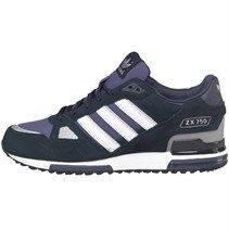 adidas Originals Mens ZX750 Trainers New NavyWhite (Dengan
