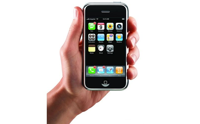 Apple iPhone Iphone, Iphone apps, Mobile phone