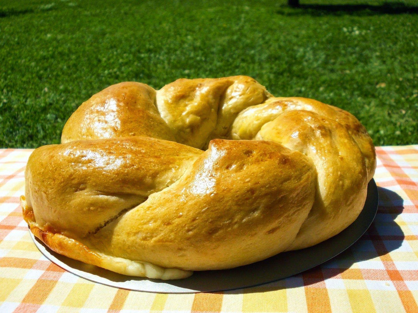 O Meu Tempero: Pão