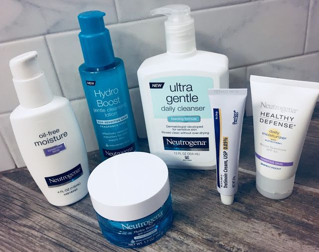 Starting My Retin A Tretinoin Journey Skincare Routine And Tips Tretinoin Beauty Skin Care Routine Simple Skincare