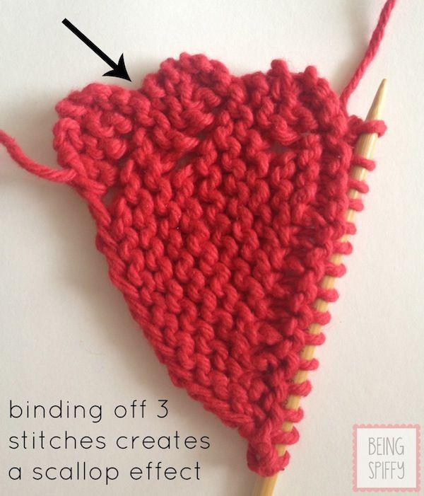 May 4 Cherry Pie Knit Dishcloth Pattern   Modelo