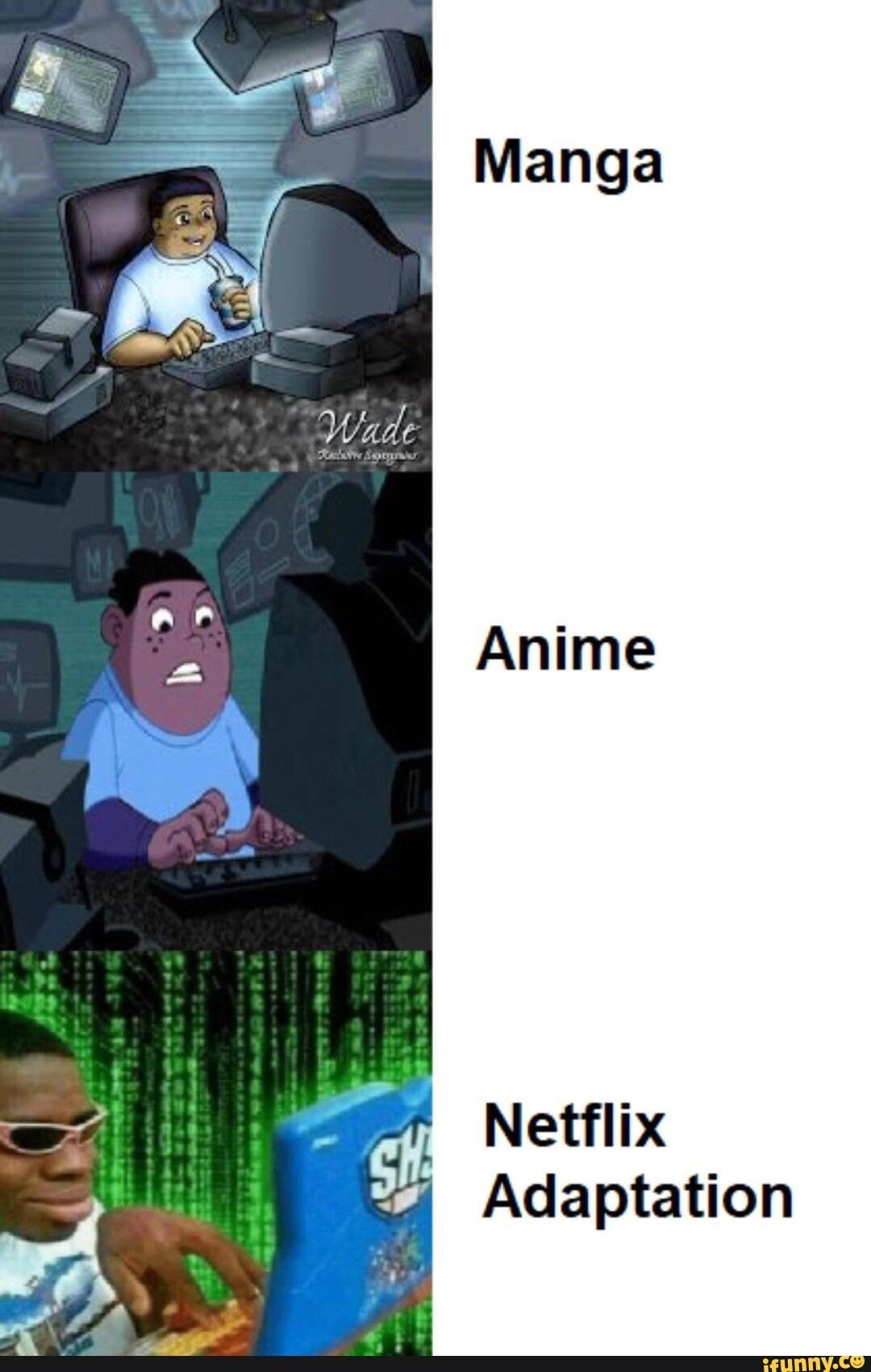 Picture Memes H6gm5mfc6 By Charlottekatakuri 212 Comments Ifunny Anime Memes Funny Funny Memes Really Funny Memes