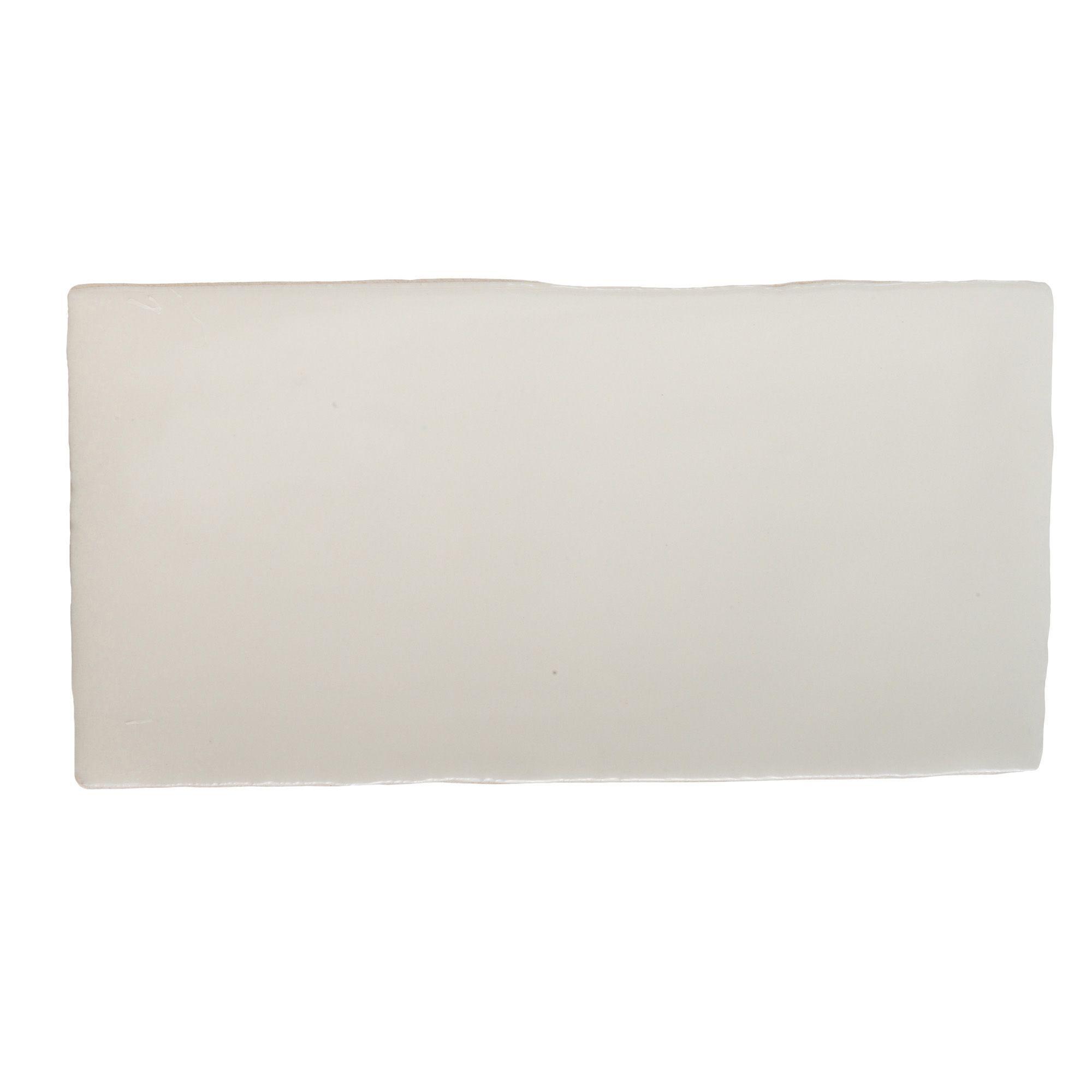 Bq Ceramic Kitchen Floor Tiles Padstow Cream Ceramic Wall Tile Pack Of 44 L150mm W75mm