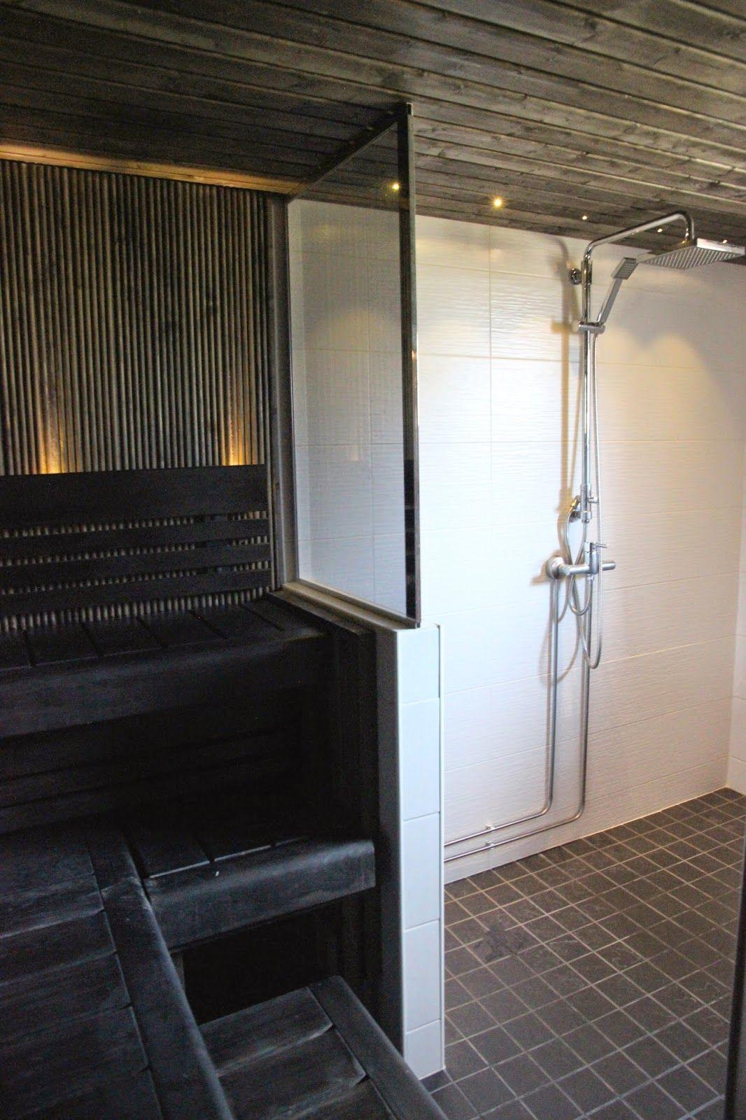 kotiolotila: kylpyhuone
