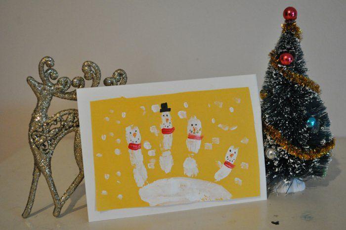 ▷ Weihnachtsgeschenke mit Kindern basteln - 32 inspirierende Ideen!