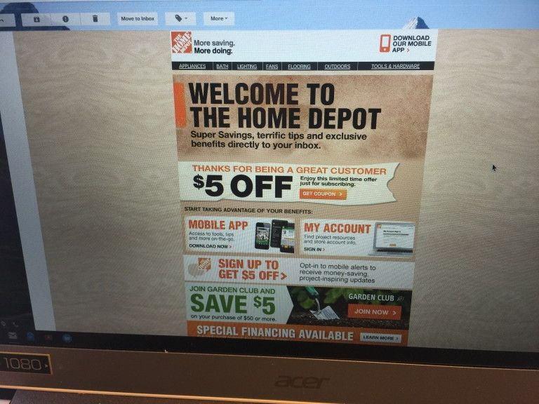 38 home depot sale hacks youll regret not knowing with