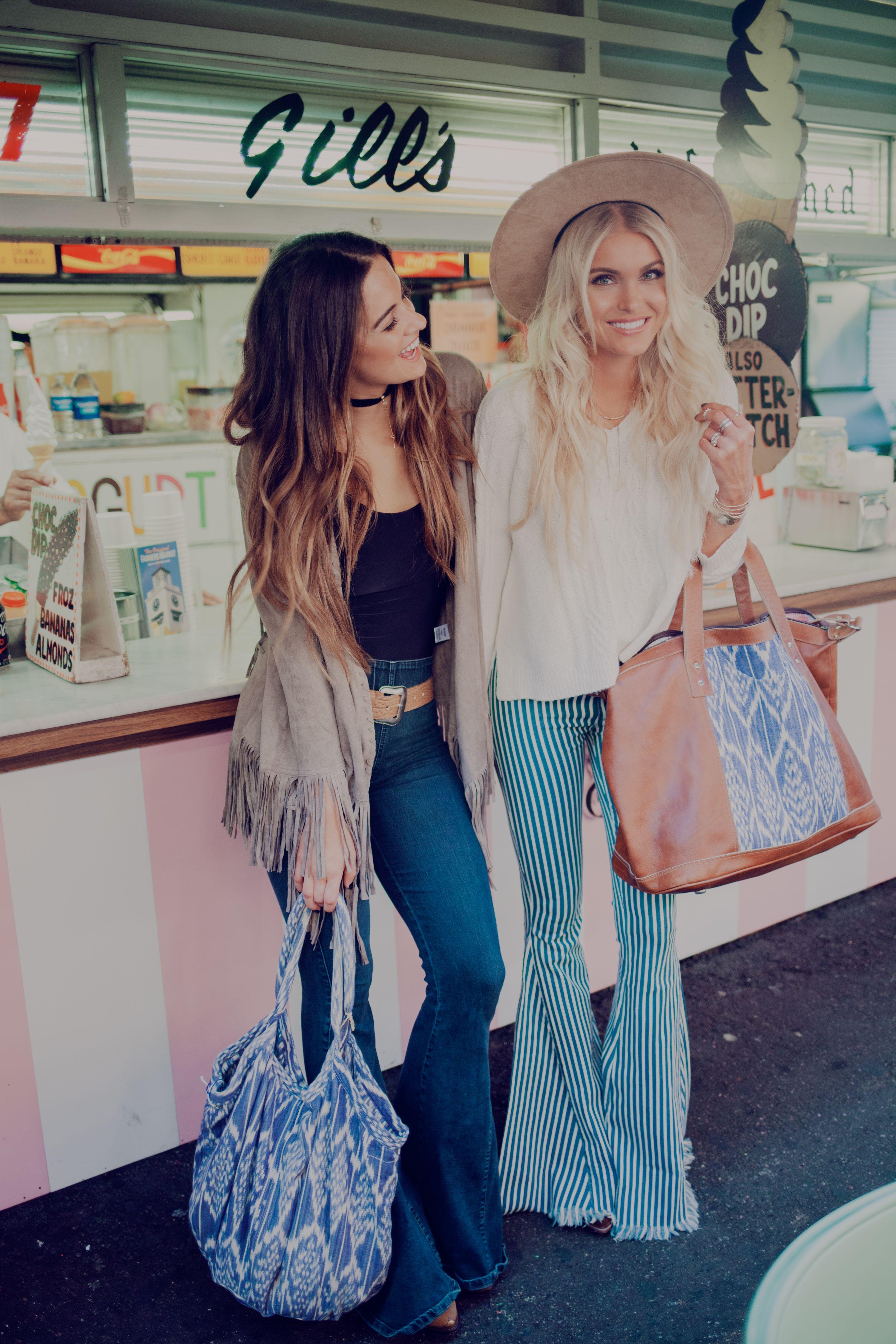 @caitabt | Fashion | Pinterest | Mode boho, Mode et Haute ...