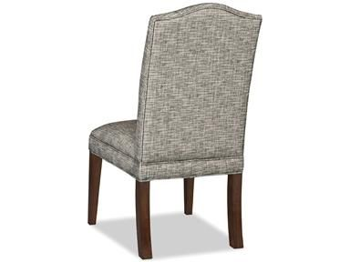 Shop For Hooker Furniture Chelsea Dining Chair 300 350045 And Other Room North Carolina