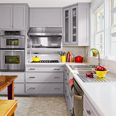 Home Improvement And Remodeling This Old House Kitchen Remodel Design Kitchen Cabinet Styles Kitchen Design