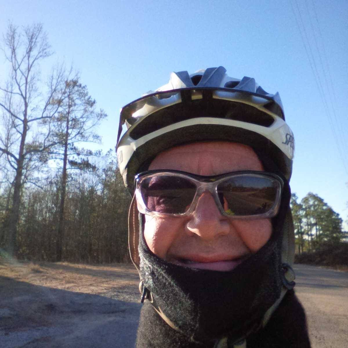 Cashmere Neck Gaiters Are Perfect For Long Winter Bike Rides