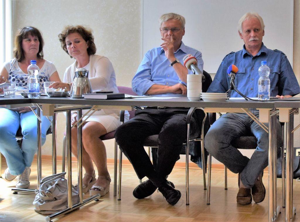 Duisburg Loveparade Stiftung Informiert Zum Ablauf Des 6 Jahrestages Duisburg Jahrestag Vorwurfe