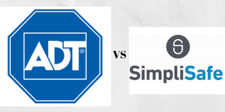 Adt Vs Simplisafe Which Is Better With Prices And Features Defense For Homeowners Simplisafe Adt Security Solutions