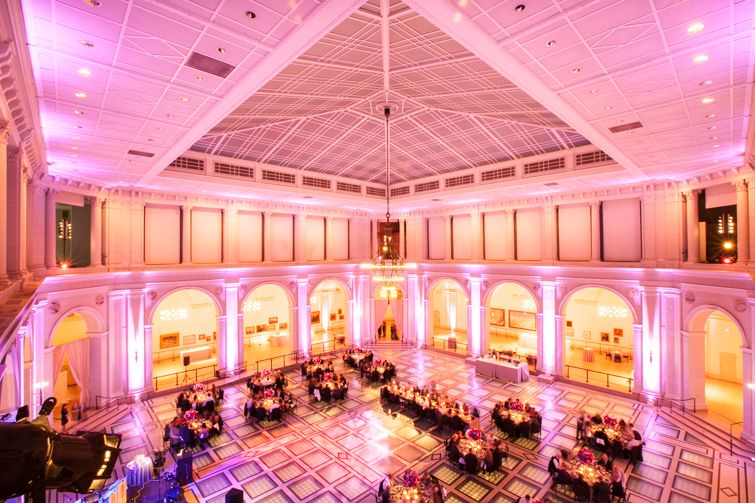 Kacey Alec S Wedding Brooklyn Museum Nyc Weddings Pinterest Designs And