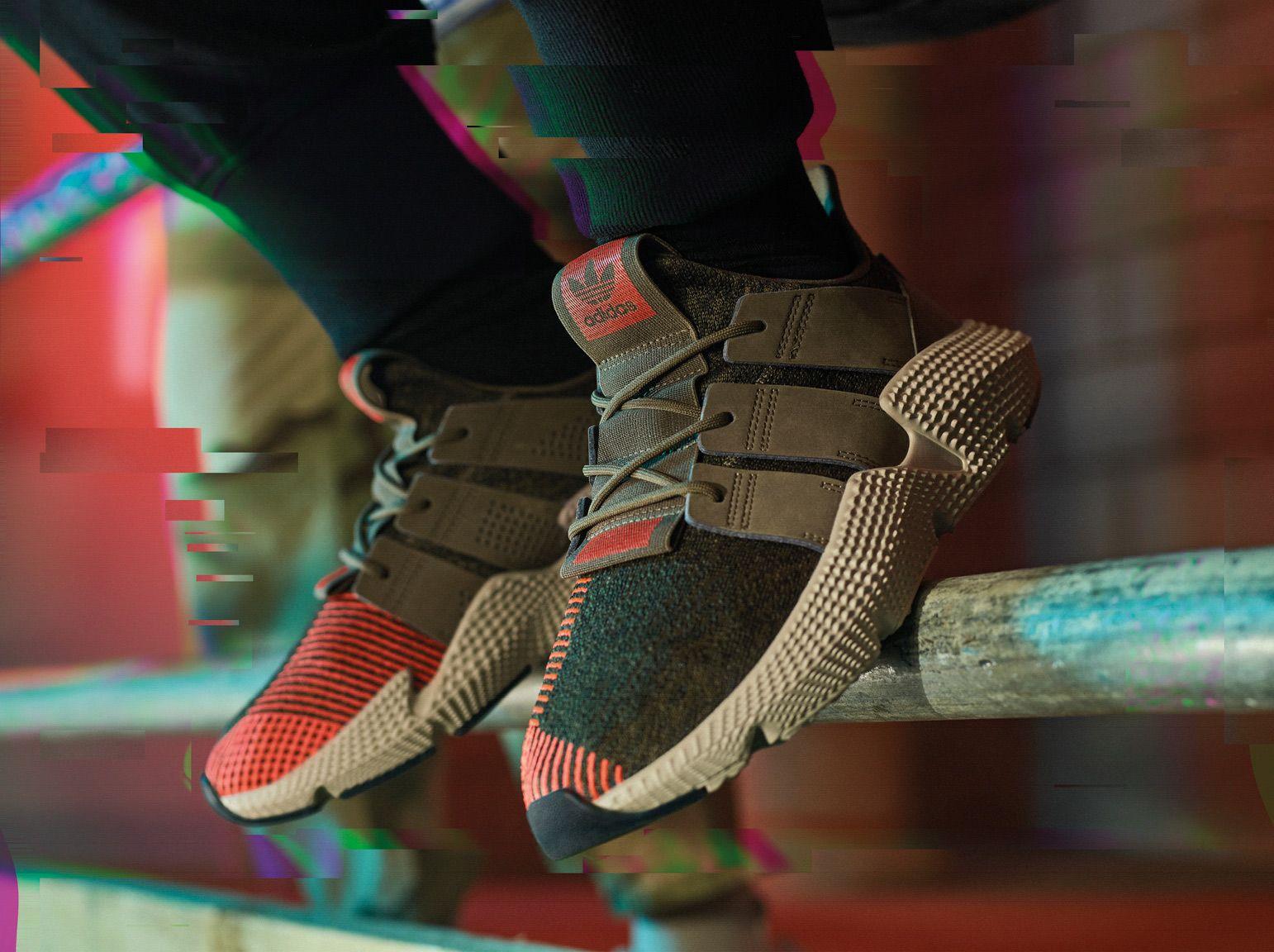 Sneaker shop voor heren | Trends & Klassiekers | ZALANDO ...