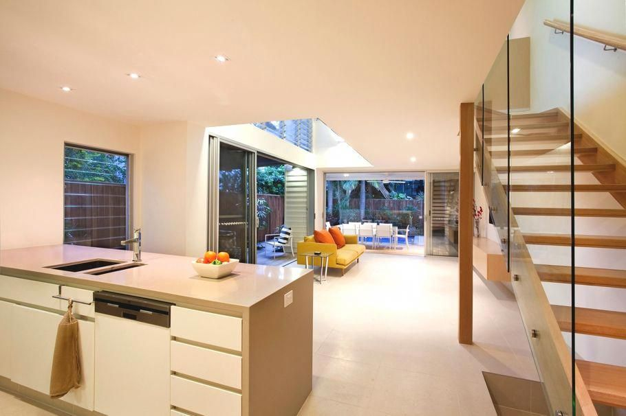 Best Modern Sunshine Beach Duplex Australia Homediy Modern 640 x 480