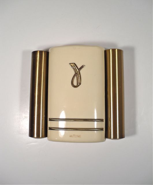 art deco doorbell chime cover - Art Deco Doorbell Chime Cover Our Forever Home Pinterest