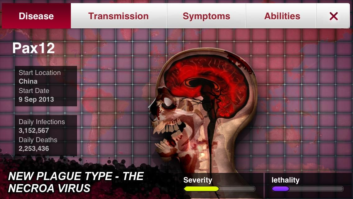 Plague Inc Android Freegames Plagueinc Video Game Music Real