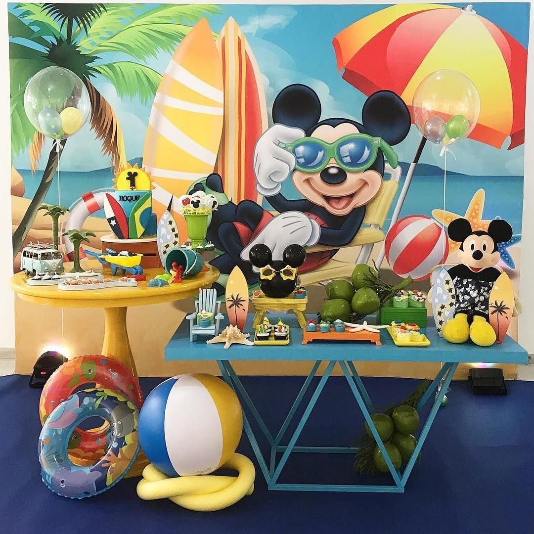 Home Mickey Birthday Party Mickey Mouse Clubhouse Birthday