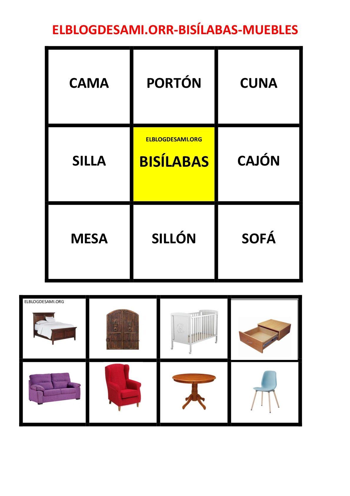 Objetivo(s): Vivenciar la segmentación de sílabas. Diferenciar ...