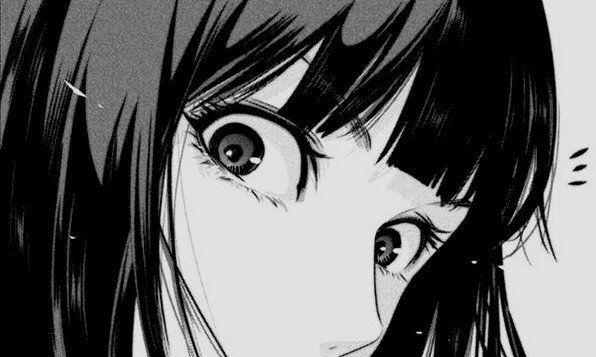 Archillect On Twitter Manga Eyes Anime Monochrome Anime Eyes