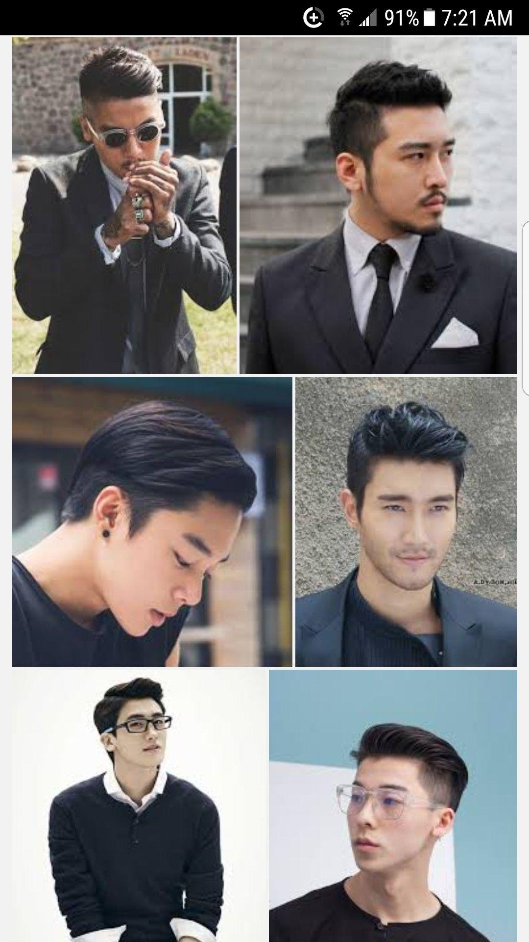 Mens haircuts mens medium length haircuts pinterest medium