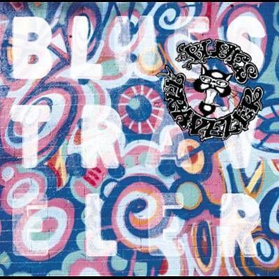 Blues Traveler Discovered Using Shazam Blues Traveler Travel Album Vinyl