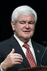 58 #prezpix #prezpixng   election 2012  candidate: Newt Gingrich  publication: abc news  photographer: AP Photo/Rogello V. Solis  publication date: 3/13/12