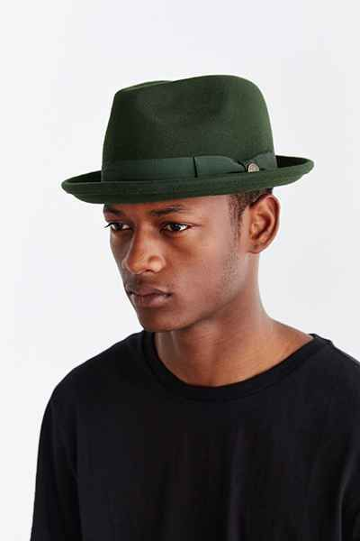 22b87eb6db3a36 Goorin Bros. Good Boy Fedora Hat | Covers | Fedora hat, Hats, Urban ...
