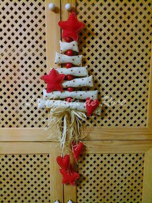 La casita de Rosa Proyectos para navidad realizados por mis alumnas
