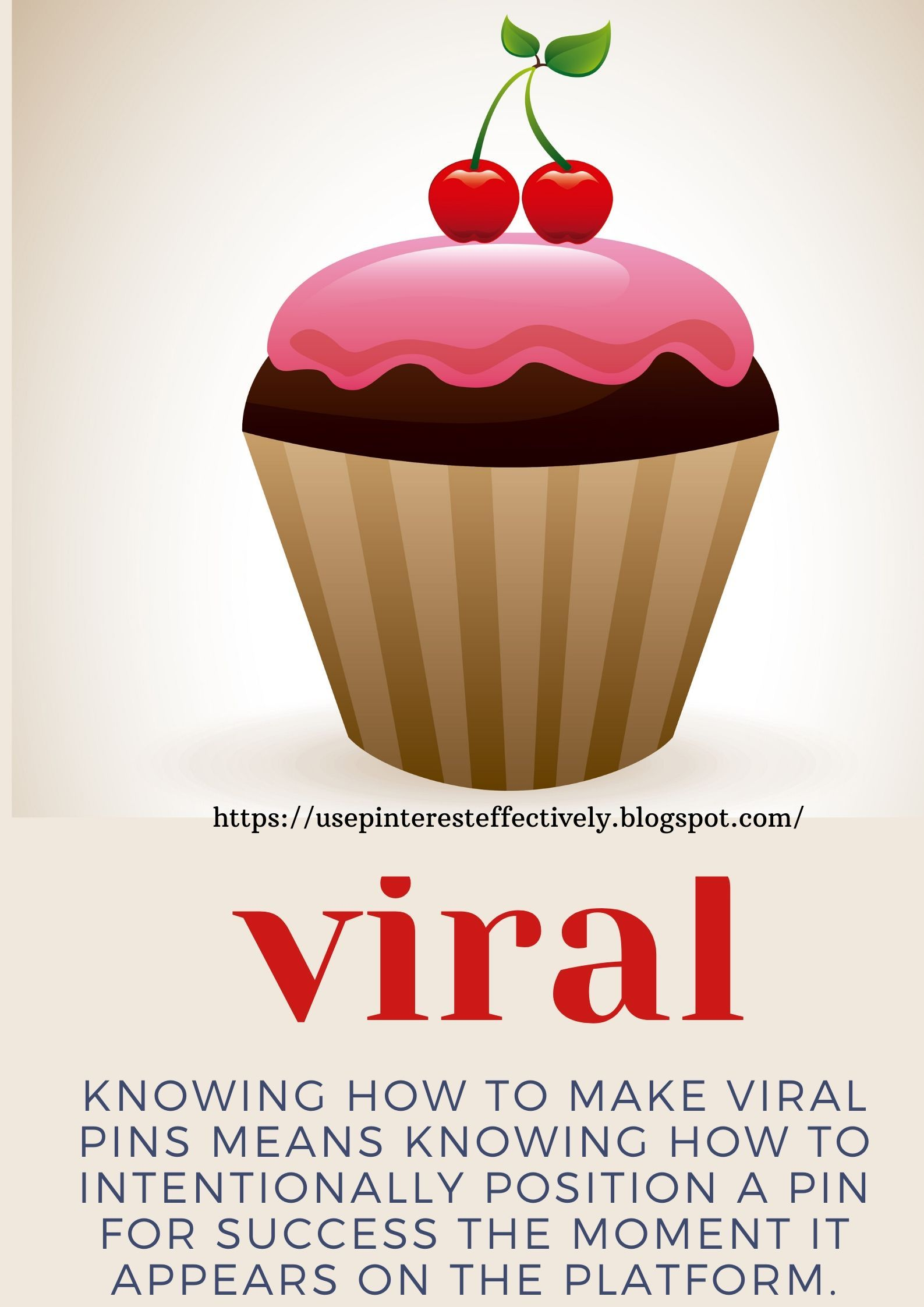 Why You Click On Viral Pins Viral Pins Pinterest Strategy