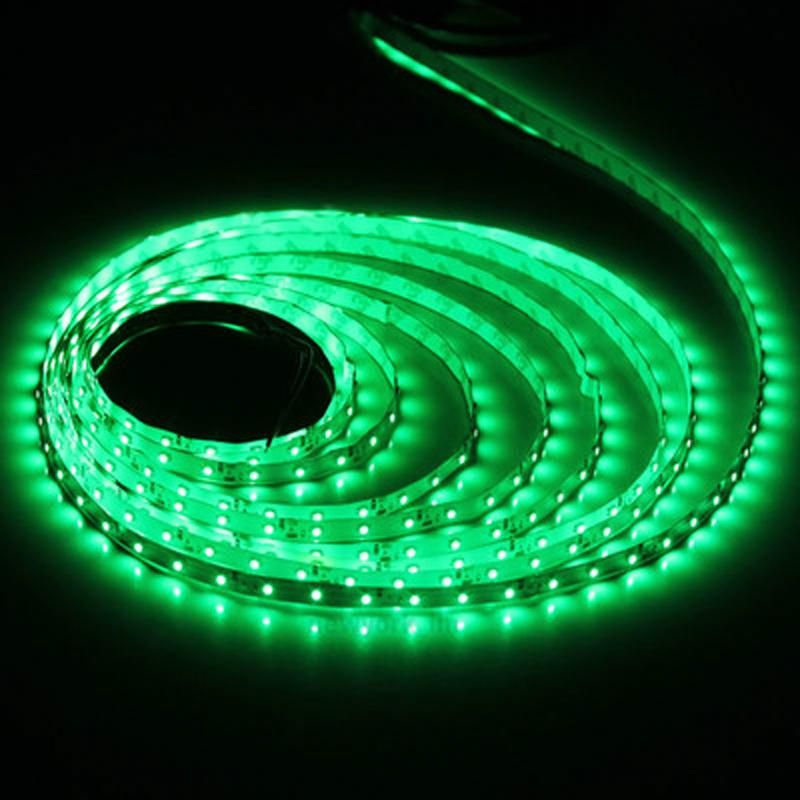 5m 3528 Smd 12v White Warm White Blue Green Red Yellow Flexible Light 60 Led M Home Indoor Led Strip Lighting Led Strip Lighting Strip Lighting Flexible Led Strip Lights