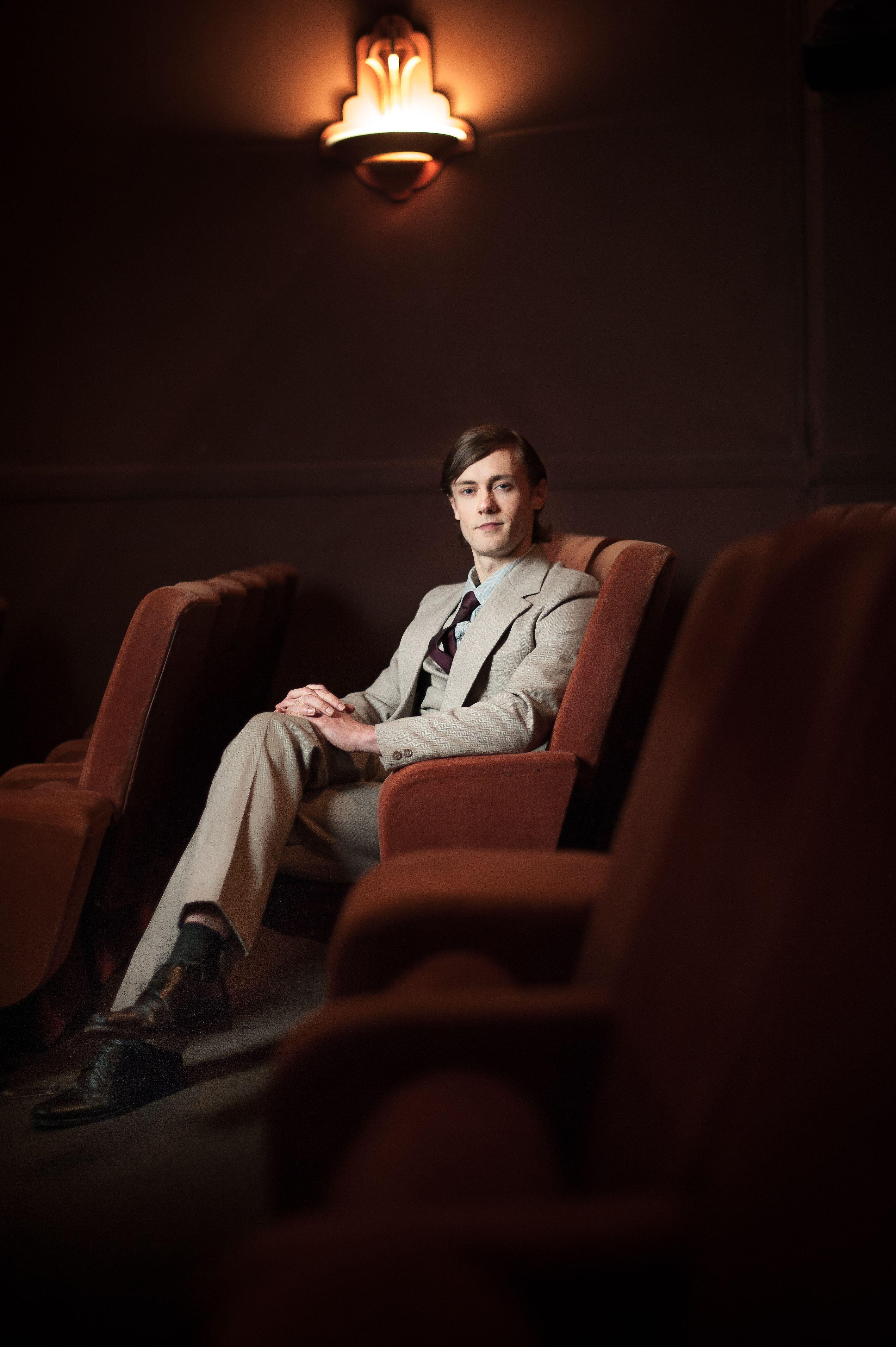 Photo C Matt Lincoln Photography Wedding License Lounge Chair