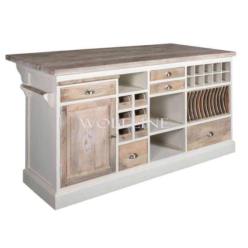 Znalezione Obrazy Dla Zapytania Ruchoma Wyspa W Kuchni Furniture Conservatory Kitchen Storage Bench