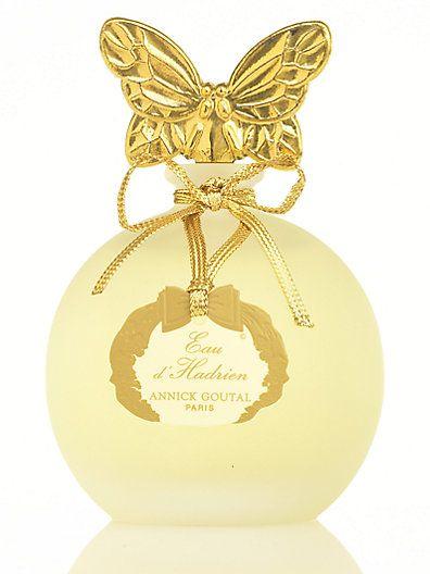 Annick Goutal  Eau d'Hadrien Eau De Parfum Butterfly Bottle/3.4 oz.